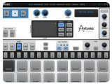 Virtual Instrument : Arturia announces availability of SPARK 2 drum machine software - pcmusic