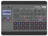 Music Hardware : Korg new electribe - pcmusic