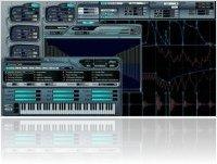 Virtual Instrument : Absynth 2 AU Update - macmusic