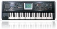 Music Hardware : Roland V-Synth version 1.5 - macmusic