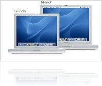 Apple : IBook G4 and new eMac - macmusic
