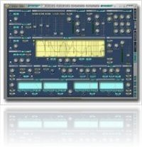 Virtual Instrument : VirSyn TERA 2.0 annouced - macmusic