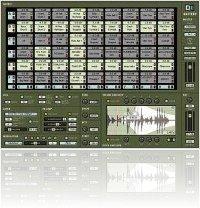 Music Software : NI Battery 1.3 update - macmusic