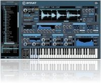 Virtual Instrument : NI Intakt available - macmusic