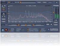 Plug-ins : Firium 2.0 now available as RTAS - macmusic