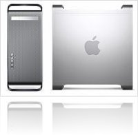 Apple : PowerMac G5 line updated: dual 1.8G G5 introduced - macmusic