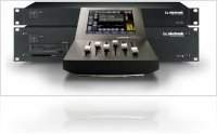 Audio Hardware : TC Electronic 6000 v3.3 update - macmusic