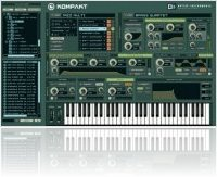 Virtual Instrument : Kompakt goes to OS X - macmusic