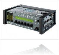 Audio Hardware : Portadrive by HHB-Sennheiser - macmusic