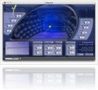 Plug-ins : Rayverb by Prosoniq, an inverse retraycing reverb - macmusic