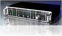 Audio Hardware : 3 new interfaces from RME - macmusic
