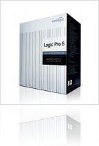 Music Software : A New Logic Line - macmusic