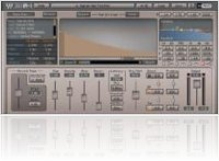 Plug-ins : Waves IR-1: New Parametric Convolution Reverb - macmusic