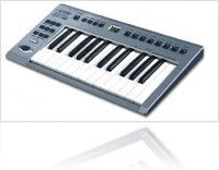 Computer Hardware : NAMM: Edirol PCR-1 Keyboard & Interface - macmusic