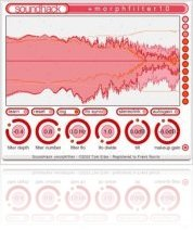 Plug-ins : Spectral Shapers Beta - macmusic
