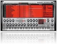 Music Software : SampleCell-to-SampleTank Tradeup Extended - macmusic
