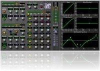 Plug-ins : ChannelStrip TDM for OS X - macmusic