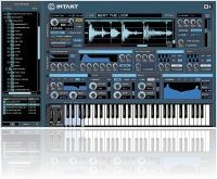 Music Software : Native Instruments Intakt Loop Sampler 1.03 Released - macmusic