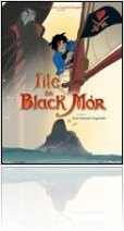 440network : Familiar MacMusic Faces Contribute to Animated Movie L'�le de Black Mor - macmusic