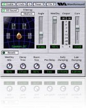 Plug-ins : WaveSurround Pro 4: New UI, Panther Compatibility - macmusic