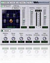 Plug-ins : WaveSurround Pro 4: New UI, Panther Compatibility - macmusic