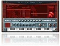 Virtual Instrument : IK Multimedia to release StudioPhonik - macmusic