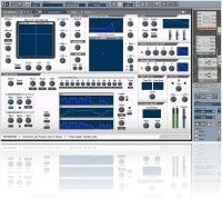 Virtual Instrument : Reaktor 4.1 adds new features - macmusic