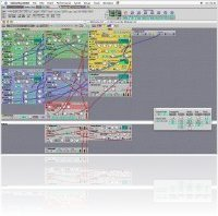 Music Software : OSX Editor for the Clavia G2 at last - macmusic