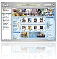 Apple : Apple iTunes 4.5; 70,000,000 Sold; Free Songs - macmusic