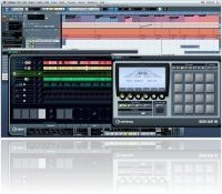 Music Software : Steinberg Cubase 5 and Cubase Studio 5 - macmusic