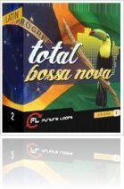 Instrument Virtuel : Future Loops présente Total Bossa Nova - macmusic