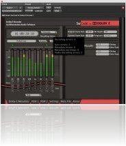 Plug-ins : Minnetonka Audio Unveils SurCode for Dolby E 2.0 - macmusic