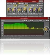 Plug-ins : Voxengo PHA-979 2.3 Phase Alignment Plug in Released - macmusic