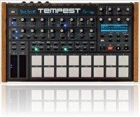 Mat�riel Musique : Mesi: Avis de Tempest - macmusic