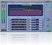 Plug-ins : Sonnox et Pro Tools HDX - macmusic