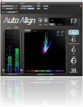 Plug-ins : Sound Radix Auto-Align RTAS and VST - macmusic