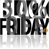 Plug-ins : Analog Factory Black Friday 50% OFF! - macmusic