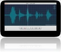 Music Software : Flux Forge Kvlt Audio Recorder - macmusic