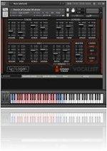Virtual Instrument : Synth Magic LOGAN Vocalist - macmusic