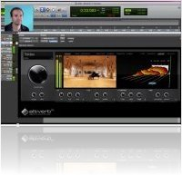Plug-ins : AudioEase Altiverb 7 - macmusic