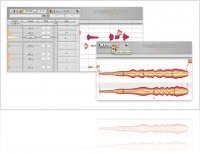 Music Software : Celemony Melodyne editor 2.0 - macmusic
