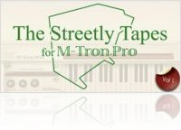 Virtual Instrument : GForce Releases The Streetly Tapes � Vol 1 - macmusic
