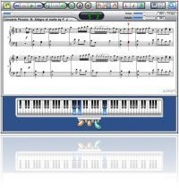 Music Software : Zenph Launches Piano Play-Along Apps for iPad - macmusic