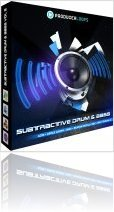 Virtual Instrument : Producer Loops Subtractive Drum & Bass Vol 2 - macmusic