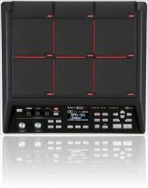 Music Hardware : Roland Launches SPD-SX Sampling Pad - macmusic