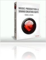 Music Software : Steinberg Bundles Cubase 6 And Halion 4 - macmusic