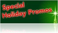 Plug-ins : BIAS Launches Holiday Promo - macmusic