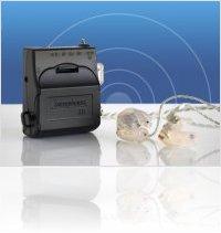Audio Hardware : Sensaphonics 3D Active Ambient IEM System - macmusic