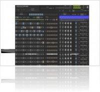 Virtual Instrument : IMEA Studio Groove Drums VSTi - macmusic