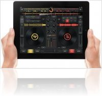 Music Software : MixVibes Releases CrossDJ for iPad - macmusic